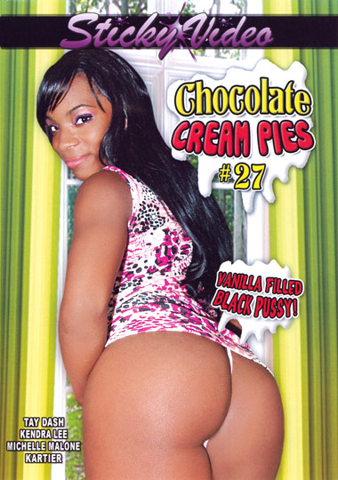Chocolate Cream Pies 27 cover