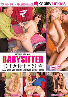 Babysitter Diaries 4