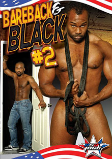 Bareback And Black 2 cover
