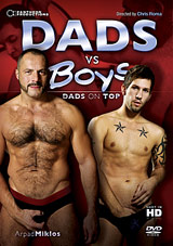 Dads Vs Boys: Dads On Top
