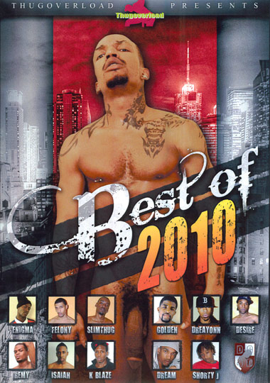 Best Of 2010 cover