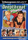 Deepthroat Virgins 35
