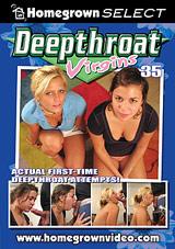 Deepthroat Virgins 35 Xvideos