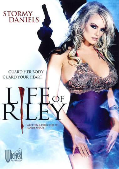 Life Of Riley cover