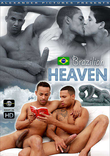 Brazilian Heaven cover