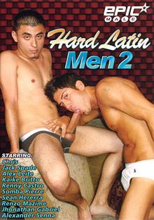 Hard Latin Men 2