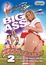 Big Ass Cheerleaders 2