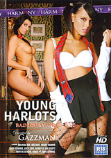 Young Harlots: Bad Behavior