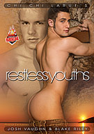 Josh Vaughn and Blake Riley are here to show you how Restless Youths can be tamed.