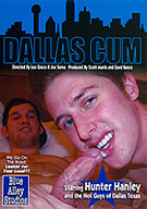 The hot guys from Dallas have something even hotter to offer other than the heat in the deep south. Wild sex, with Texas sized cocks!