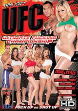 This Isn't UFC Ultimate Fucking Championship 2: The XXX Parody