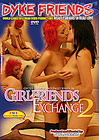 Girlfriends Exchange 2