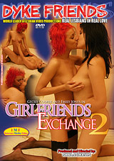 Girlfriends Exchange 2 Xvideos