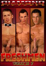 Freshmen 7