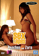 Sex Tapes: Peaches And Zara