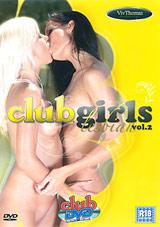 Club Girls Lesbian 2