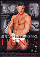 Self Sucking Hunks 2