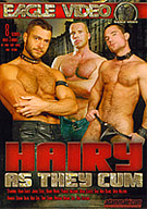 This 3 hour Euro style wicked male rutting...hairy, muscular, and nasty horny Czech men going at each other full bore! No hole's safe or left untouched. Just 15 hairy, sweat dripping, dicks, mouths, and muscles in heat! Adam Faust, Jarol Steel, Brant Moore, Parker Williams, and Brad Slater are just a few of the stars in this fuckfest!