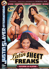 Latin Sheet Freaks Download Xvideos