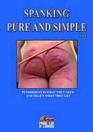 Six scenes of hot twink spankings. The lads get a taste of the paddle, the tawse, the switch and the cane. These are tough lads and no matter what happens they stay the course. Pure spanking and nothing else for these guys.