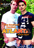 This is true southern comfort. Brought to you by the hottest and biggest dick from Atlanta.