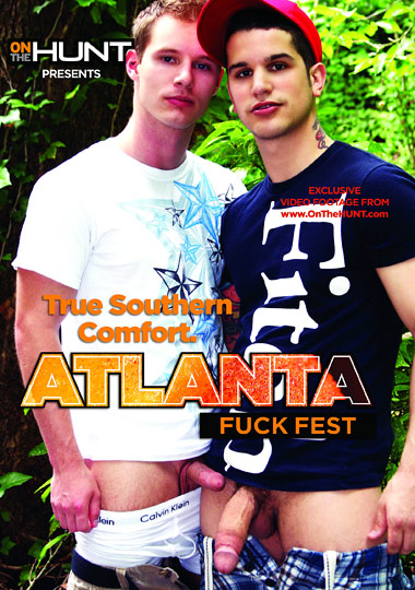 Atlanta Fuck Fest cover