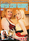 Freddie's British Lesbo Grannies 8