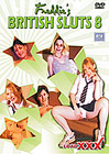 Freddie's British Sluts 8