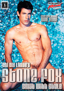 Stone Fox Smut With Style cover