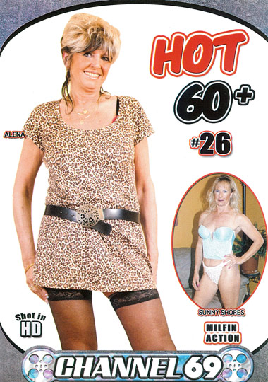 Hot 60 Plus 26 cover