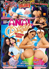 Anal Delights
