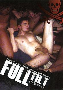 Gay Reality Porn : Full Tilt!