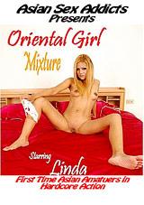Oriental Girl Mixture