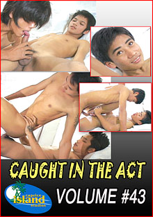 Gay Asian Boys : Caught In The Act 43!