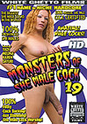 Monsters Of She Male Cock 19