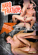 It takes the high sexual energy of long time Frats like Michael Lee and Paul Pratt to introduce a new gang of tight bodied young hotties into the seductive going-ons of the Fratboy world. Enter teenage newbies Kevin Kandy and Heegan Adams who give up their tempting holes to our senior frats. Packing six scenes with one rock hard tag teaming threeway, this film will have you Hard For Frat Boys.