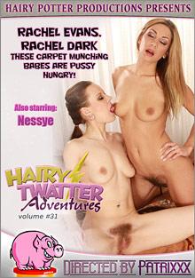 Hairy Twatter Adventures 31