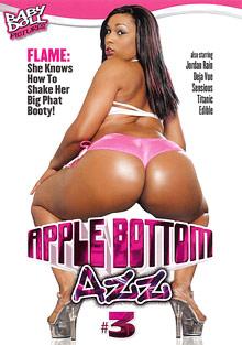 Apple Bottom Azz 3 cover