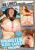 Monster Sized Gapes 4