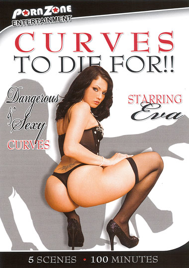 Curves To Die For cover