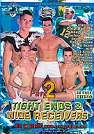 How far are you willing to go for the team? These chiseled athletes are going to explode all over the screen for you as they take competition to the next level, with lots of sucking, fucking, dildoing, and asshole reaming action. Follow the tigers, their coach and the towel boy as they take on the Spartans and each other, indulging their unquenchable need for sweaty, rough asshole stretching, cock plunging, cum spewing, gay jock sex! This movie is ripe with hot guys and big meat, served up in football uniforms. Cum and Play!