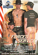 These athletic young men are here to serve more than their Country! Every hot scene is packed full with loads of hardcore sexual man on man action!