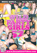 Wild Party Girls 52
