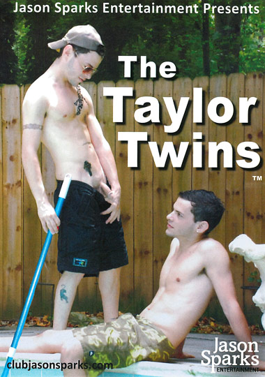 The Taylor Twins cover