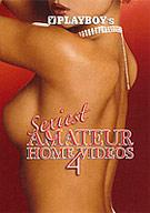 Sexiest Amateur Home Videos 4