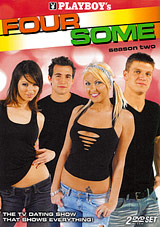 Foursome Season 2 Episode 7-12