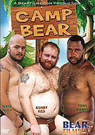 Shot on location at Camp Bear 2010 - Timberfell Lodge in Tennessee, these 6 horny, furry studs tear up the campground with sweaty, piggy bear sex!