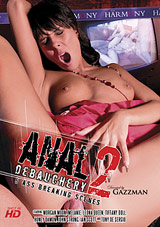 Anal Debauchery 2 Xvideos