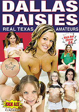 Kick Ass Chicks 84: Dallas Daisies