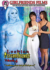 Lesbian Psycho Dramas 4